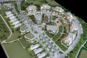 l'urbanisation